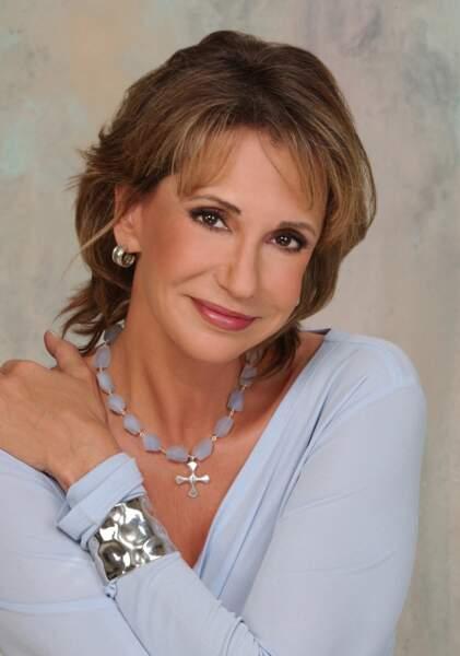 Mais l'interprète emblématique de Jill reste aux yeux du public Jess Walton, arrivée dans la série en 1987