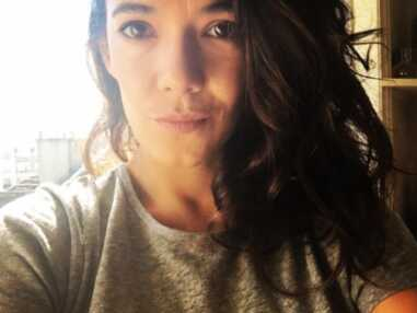 Mélanie Doutey : du petit au grand écran, sur les réseaux sociaux... la simplicité de l'actrice fait toujours effet