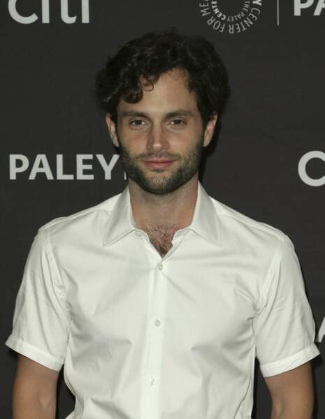 Né en 1986, Penn Badgley, la star de Gossip Girl et You souffle ses bougies le 1er novembre