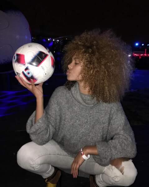 Passion ballon rond ?