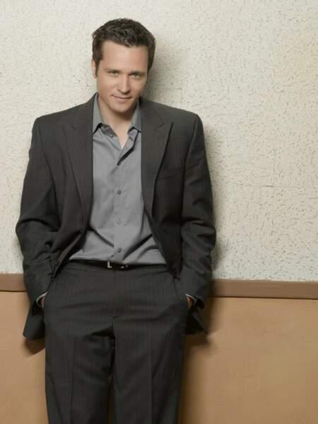 Seamus Dever incarnait Kevin Ryan dans Castle