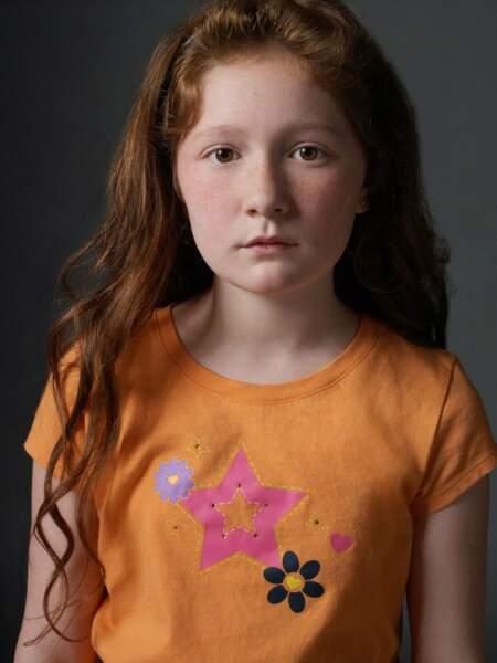Emma Kenney qui incarne Debbie, a commencé la série alors qu'elle n'avait que dix ans !
