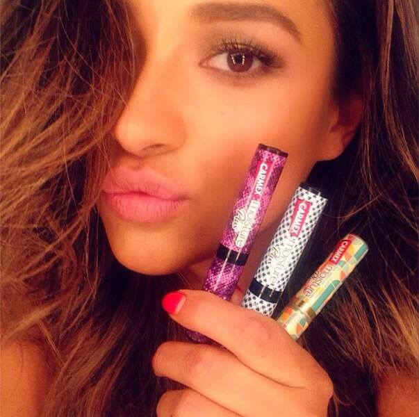 On aime aussi Shay Mitchell, la star de Pretty Little Liars, toujours aussi glamour