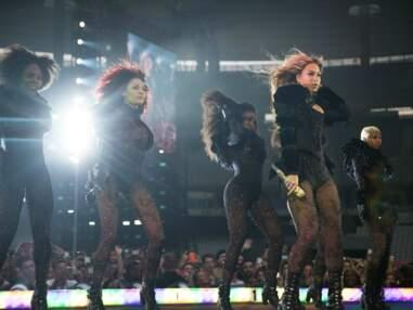 Beyoncé, grandiose pour son concert au Stade de France