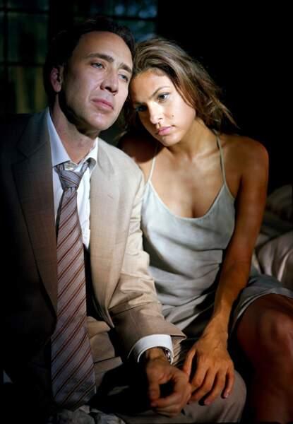 Avec Bad Lieutenant : Escale à la Nouvelle-Orléans, Eva Mendes retrouve Nicolas Cage