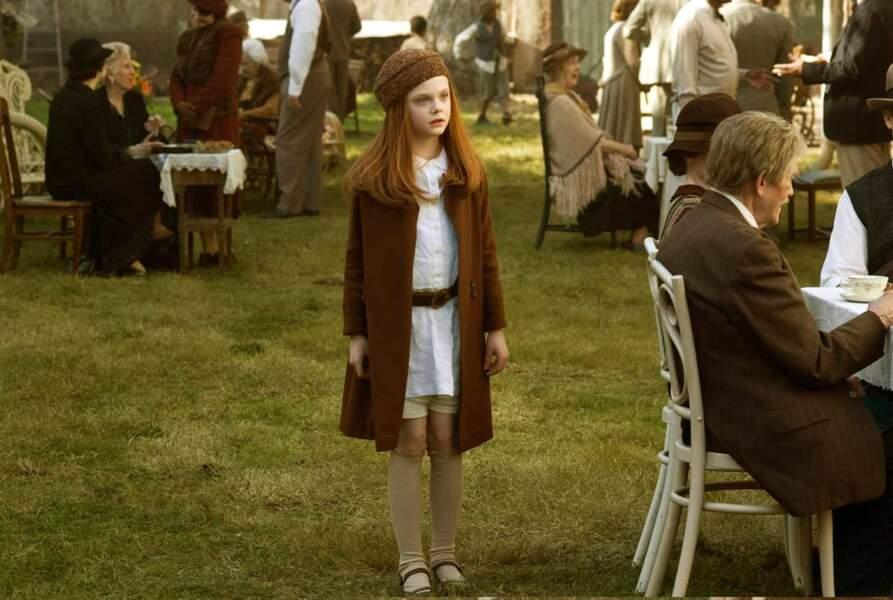 En 2009, elle joue Daisy dans L'étrange Histoire de Benjamin Button