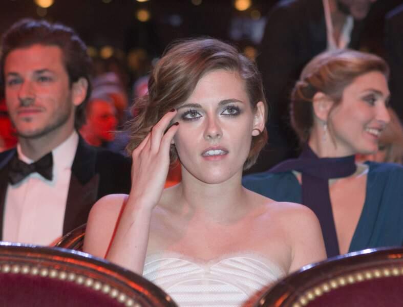 L'actrice anxieuse aux César 2015 : aura-t-elle le prix du meilleur second rôle féminin ?