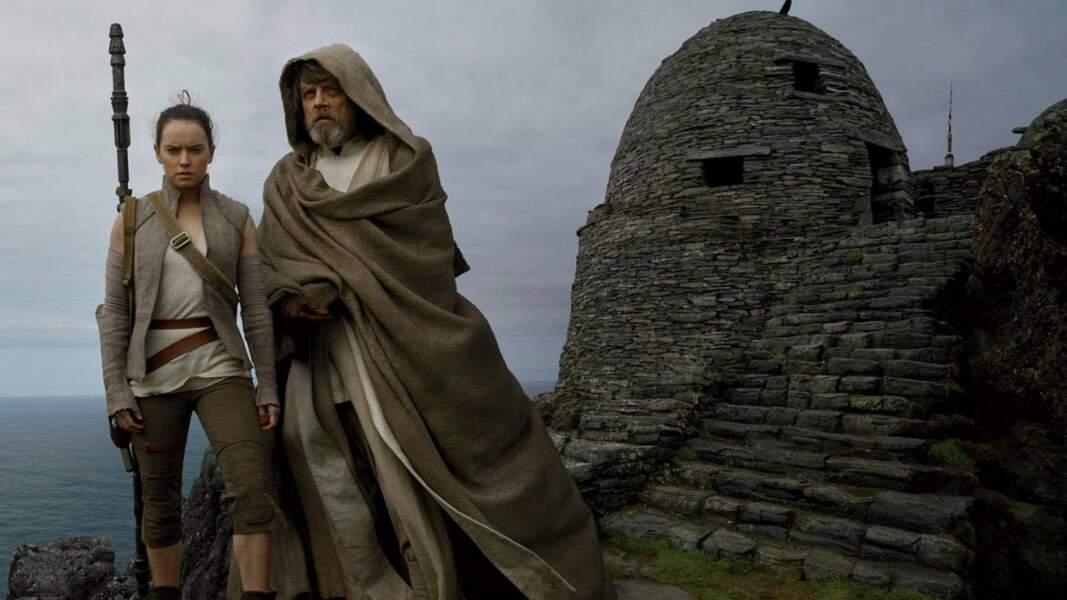 Le plus spatial : Star Wars Episode IX
