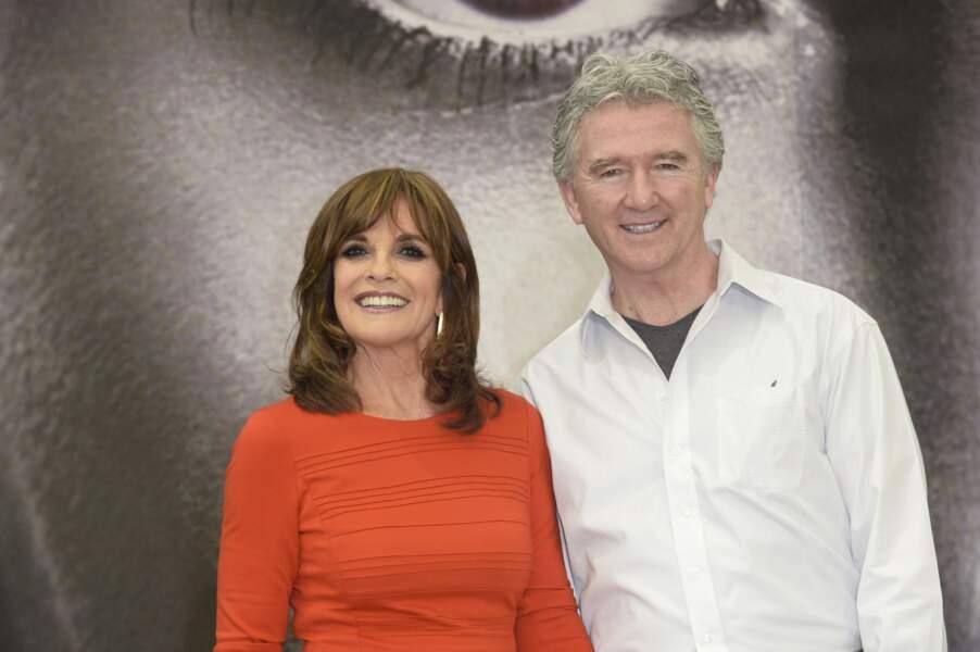 Sue Ellen et Bobby vont parfois s'entraider et s'affronter durant les deux nouvelles saisons de la série.