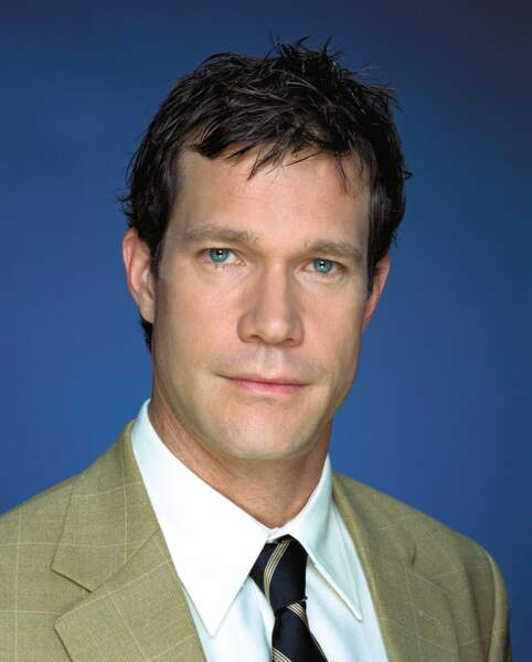 Le docteur Sean McNamara interprété par Dylan Walsh.