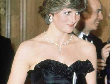 Lady Diana, icône de mode : retour sur ses plus belles tenues