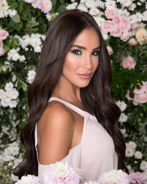 Mira Al Toufaily, Miss Liban