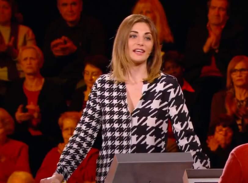 Que pensez-vous du top asymétrique d'Ariane Brodier ?