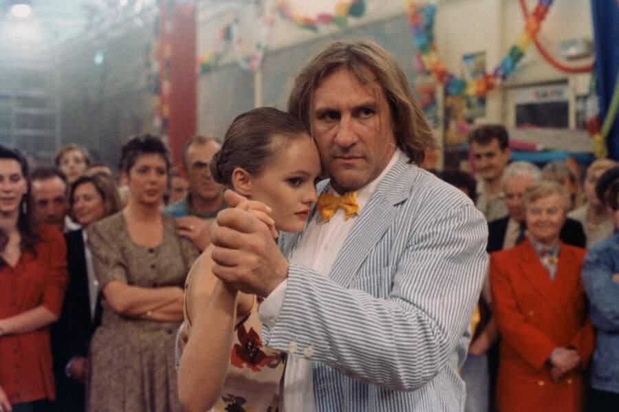 Avec Vanessa Paradis dans Elisa (1994)