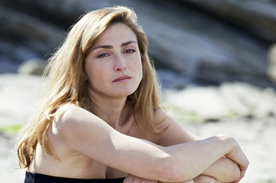 Julie Gayet dans Amoureuse en 2011
