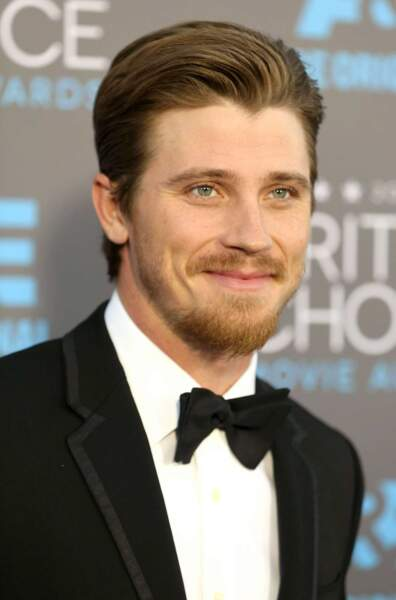 Garrett Hedlund était le second choix de la production.