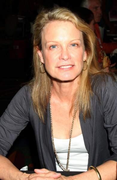 Shelley Hack en 2009