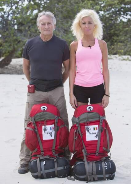 Denis et Sarah