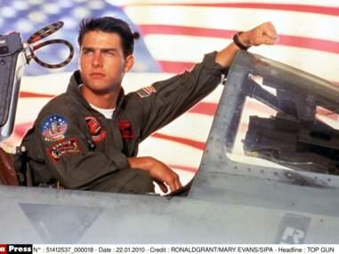 Top Gun : Tom Cruise, Val Kilmer, Kelly McGillis,... : ils ont bien changé