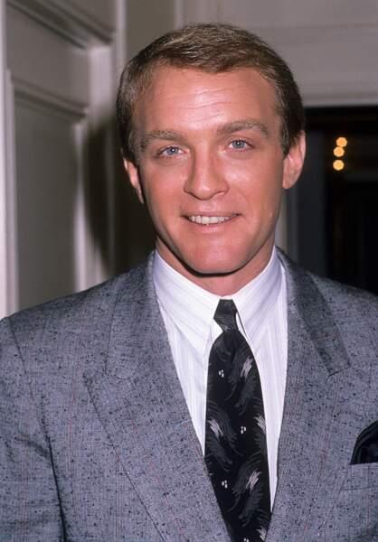 Terry Lester est le premier Jack Abbott présenté aux téléspectateurs entre 1980 et 1989