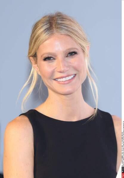 Avec son joli minois, Gwyneth Paltrow a fait fondre le coeur de nombreux hommes...