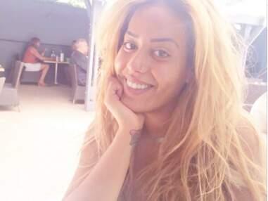 Instagram : Amel Bent devient blonde, l'incroyable trip des Miss à Tahiti
