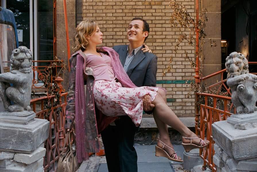 La Maison du bonheur (2006): quand Michèle Laroque et Dany Boon construisent une maison