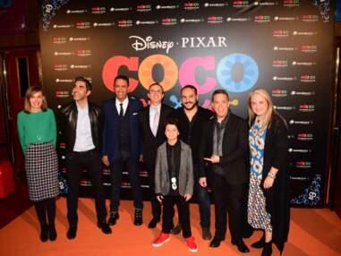 Coco : Valérie Damidot, Lorie, EnjoyPhoenix... les people fêtent la sortie du nouveau film Disney-Pixar