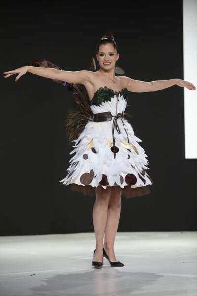 La danseuse Marie Denigot ou la grâce incarnée