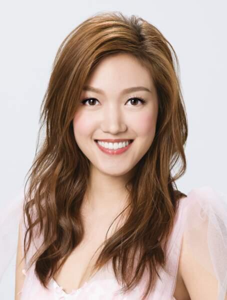 Emily Wong pour Hong Kong