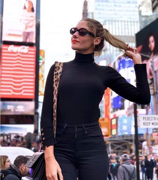 New York, j'adoooore !!!!