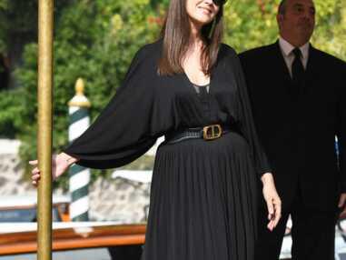 Juliette Binoche, Brad Pitt, Monica Bellucci... à la Mostra de Venise