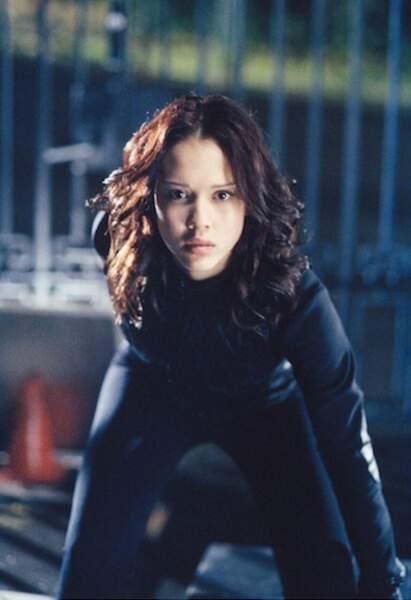 Dark Angel (2000 - 2002)