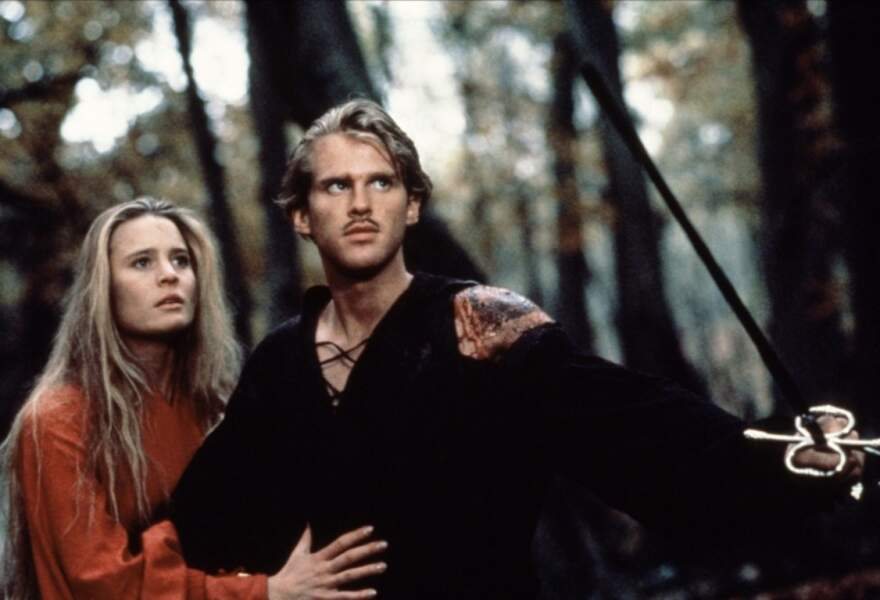 31- Princess Bride (1987) de Rob Reiner