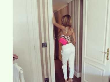Instagram : Kim Kardashian enterre sa vie de jeune fille, Nabilla enflamme Cannes !