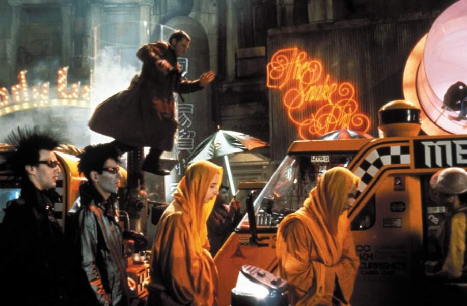29- Blade Runner (1982) de Ridley Scott