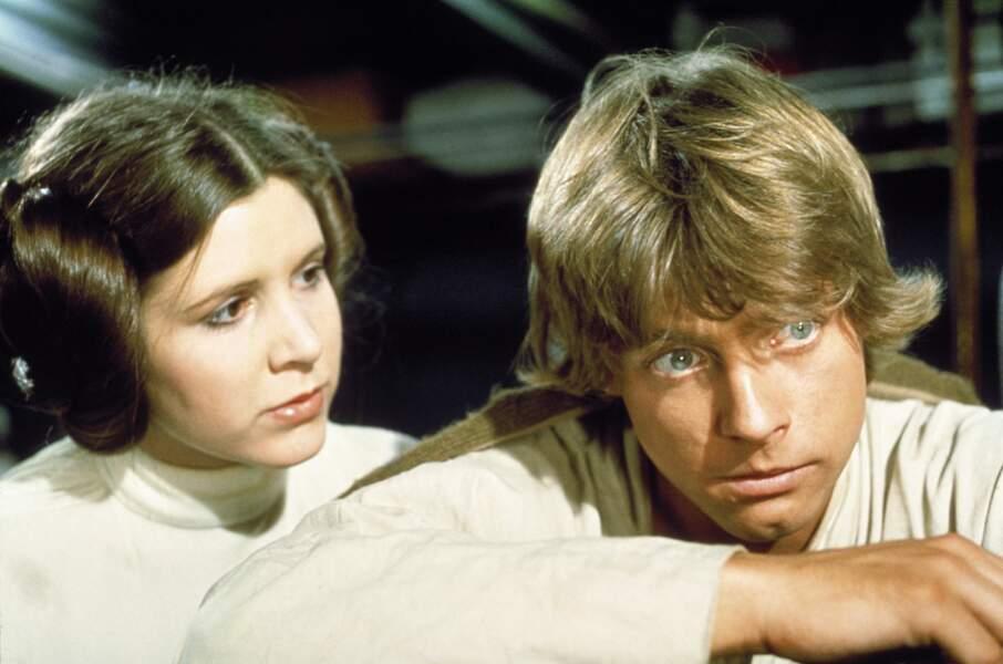 Qu'est devenu Mark Hamill, alias Luke Skywalker ?
