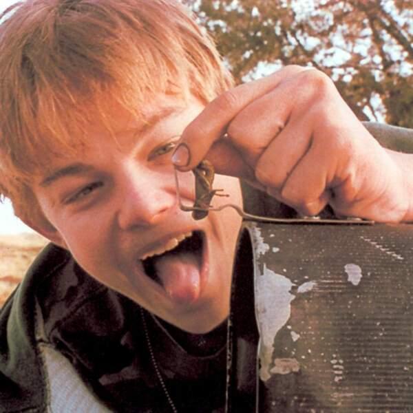 Pour son rôle de jeune handicapé mental, Leonardo est nommé à l'Oscar et au Golden Globe du meilleur second rôle