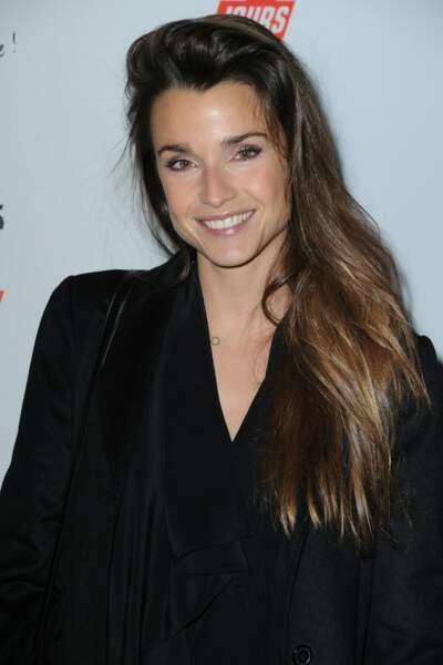 Céline Bosquet a partagé la vie du chanteur de 2009 à 2012.