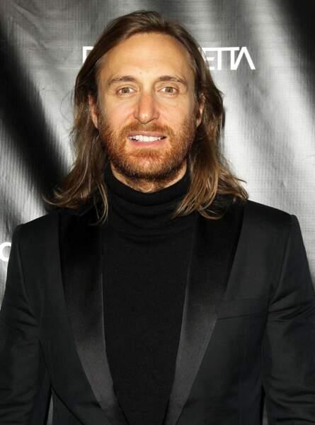 1. David Guetta (@davidguetta) - Remixeur, producteur de musique et homme d'affaires  (13 729 698 followers)
