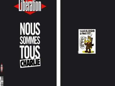 Charlie Hebdo : Les Unes des journaux en France et à l'étranger
