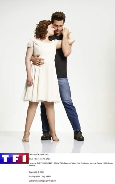 2017 : Abigail Breslin reprend le rôle de Jennifer Grey dans le remake de Dirty Dancing à la télé