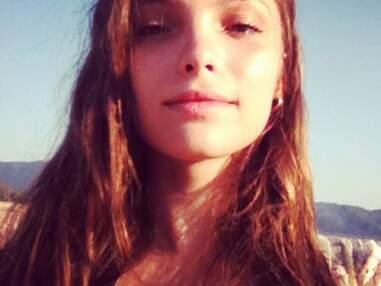 Lola Le Lann : tournages, copines, selfie... la vie 2.0 de la jeune actrice !