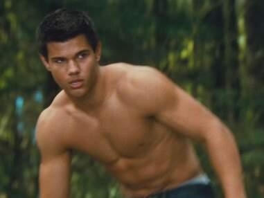 Taylor Lautner : Ses meilleurs clichés torse nu !