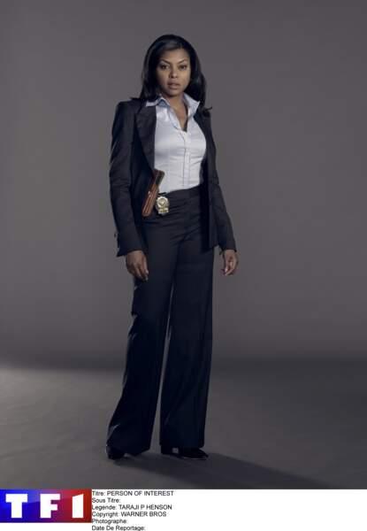 L'actrice Taraji P. Henson a des prénoms d'origine swahili, Taraji pour l'espoir et Penda pour l'amour