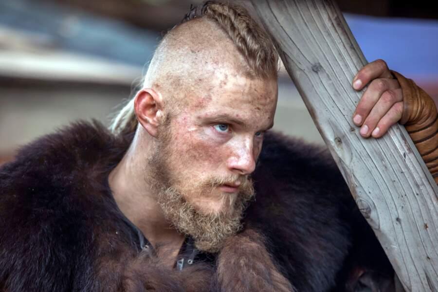 """Peu de séries historiques cette année, sinon """"Vikings"""" qui poursuit une saison 5 en deux parties, sur Canal+."""