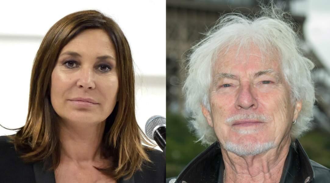 Zazie, la jurée de The Voice, a pour lointain cousin Hugues Aufray… qui est aussi apparenté à Fanny Ardant.
