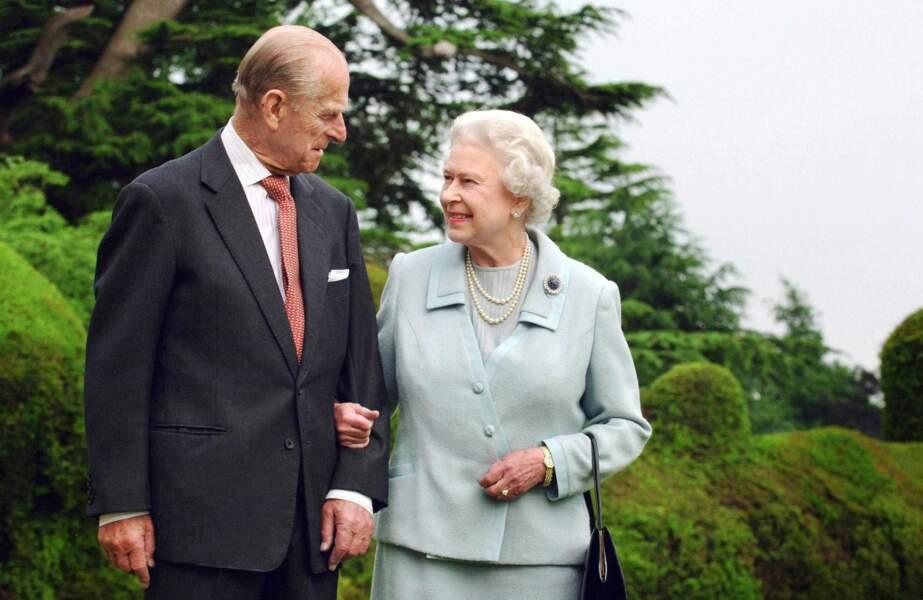 Ils s'aiment depuis 77 ans. En 1939, quand ils se rencontrent pour la première fois, elle avait 13 ans, lui 19