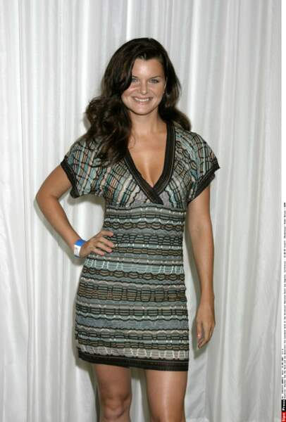 Heather Tom interprète Katie Logan depuis 2007