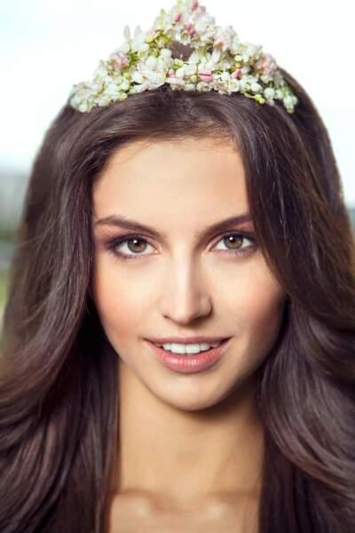 Miss Biélorussie
